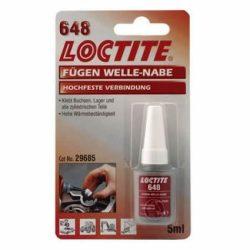 Loctite 648 5ml